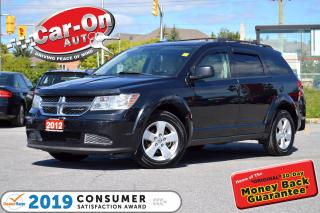Used 2012 Dodge Journey SE DUAL CLIMATE PWR GRP ALLOYS Only $56 B/W o.a.c for sale in Ottawa, ON