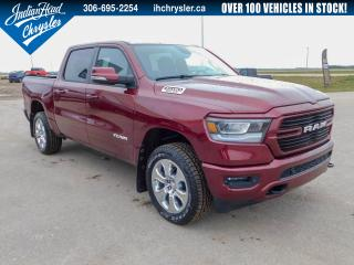 New 2020 RAM 1500 Big Horn North Edition 4x4 | HEMI for sale in Indian Head, SK