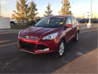 Used 2016 Ford Escape TITANM for sale in Fort Saskatchewan, AB