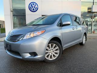 Used 2016 Toyota Sienna 7 PASSENGER for sale in Guelph, ON