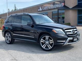 Used 2013 Mercedes-Benz GLK-Class 4MATIC 4dr GLK250 BlueTec for sale in Barrie, ON