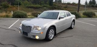 Used 2005 Chrysler 300 4dr Sdn 300C *Ltd Avail* for sale in West Kelowna, BC