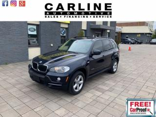 Used 2009 BMW X5 AWD 4dr 30i for sale in Nobleton, ON