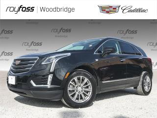 Used 2017 Cadillac XTS BOSE, SUNROOF, AWD, NAVIGATION for sale in Woodbridge, ON
