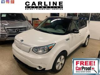 Used 2016 Kia Soul 5dr Wgn Luxury/100% BATTERY for sale in Nobleton, ON