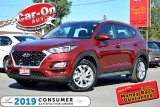 Used 2019 Hyundai Tucson Preferred AWD REAR CAM HTD SEATS NAV READY LOADED for sale in Ottawa, ON