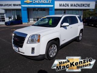 Used 2015 GMC Terrain SLE AWD for sale in Renfrew, ON