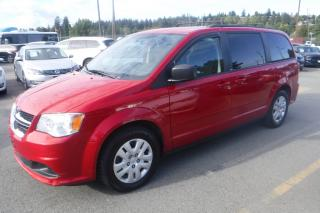 Used 2013 Dodge Grand Caravan 7 Passenger Quad Seating for sale in Burnaby, BC