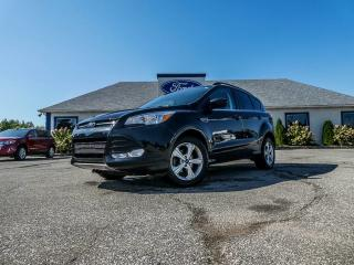 Used 2015 Ford Escape SE- BLUETOOTH- BACKUP CAMERA- HEATED SEATS for sale in Essex, ON