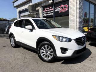 Used 2016 Mazda CX-5 Traction intégrale, 4 portes, boîte auto for sale in Longueuil, QC