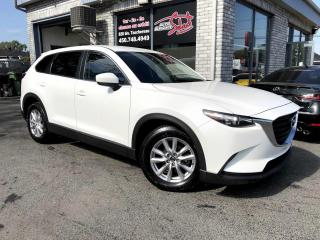 Used 2016 Mazda CX-9 Traction intégrale, 4 portes GS 7 PASSAG for sale in Longueuil, QC