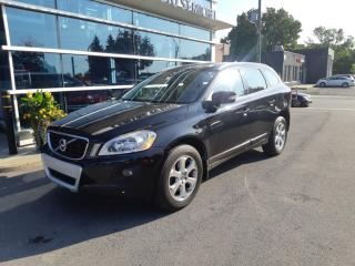 Used 2010 Volvo XC60 for sale in Montréal, QC