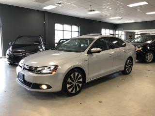 Used 2013 Volkswagen Jetta HIGHLINE*NAVIGATION*BACK-UP CAMERA*LOW KM*CERTIFIE for sale in North York, ON