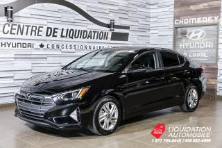 Used 2020 Hyundai Elantra Preferred w/Sun & Safety Package for sale in Laval, QC