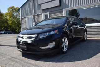 Used 2012 Chevrolet Volt *** CAMÉRA DE RECUL, MAGS POLIES *** for sale in Rawdon, QC