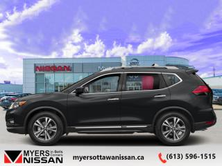 Used 2020 Nissan Rogue AWD SL  - Special Edition - $250 B/W for sale in Ottawa, ON