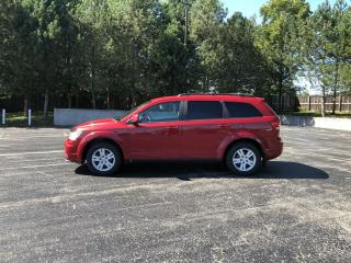 Used 2012 Dodge Journey SE FWD for sale in Cayuga, ON
