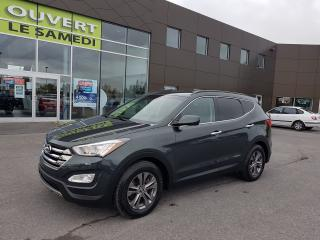 Used 2013 Hyundai Santa Fe Sport Premium, mags, a/c, banc chauffant, bluetooth for sale in Chambly, QC