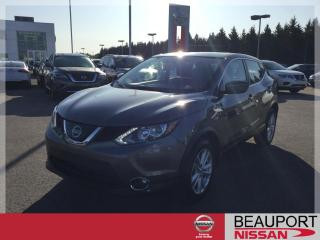 Used 2018 Nissan Qashqai SV AWD ***TOIT OUVRANT*** for sale in Beauport, QC