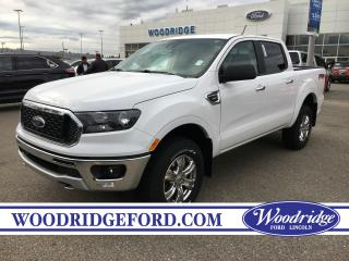 Used 2019 Ford Ranger XLT for sale in Calgary, AB
