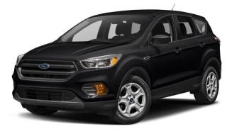 Used 2017 Ford Escape SE for sale in Okotoks, AB