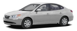 Used 2008 Hyundai Elantra L for sale in Mississauga, ON