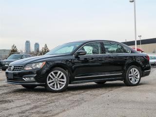 Used 2016 Volkswagen Passat for sale in Toronto, ON