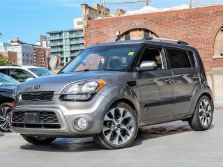 Used 2012 Kia Soul ONE OWNER|CLEAN CARFAX|CERTIFIED|FINANCE AVAILABLE! for sale in Toronto, ON