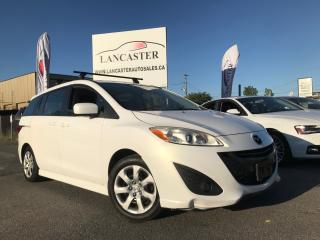 Used 2012 Mazda MAZDA5 GT,GT for sale in Ottawa, ON