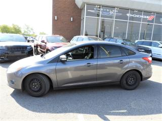 Used 2014 Ford Focus SE BLUE TOOTH/HEATED SEATS for sale in Concord, ON