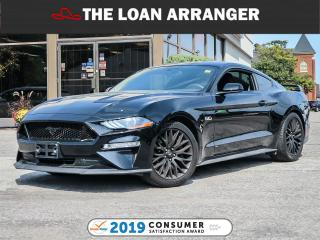 Used 2019 Ford Mustang for sale in Barrie, ON