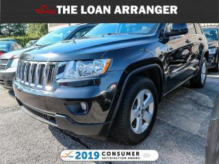Used 2011 Jeep Grand Cherokee for sale in Barrie, ON