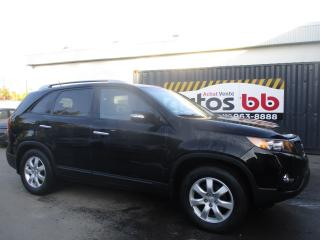 Used 2012 Kia Sorento ( 4 CYLINDRES - 152 000 KM ) for sale in Laval, QC