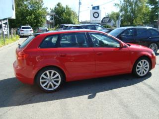 Used 2009 Audi A3 S-Line for sale in Ste-Thérèse, QC