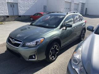 Used 2016 Subaru XV Crosstrek 2.0i 5 portes touring/tourisme for sale in Sherbrooke, QC