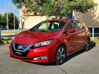 Used 2019 Nissan Leaf SV for sale in Drummondville, QC