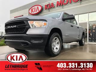 Used 2019 RAM 1500 TRADESMAN for sale in Lethbridge, AB