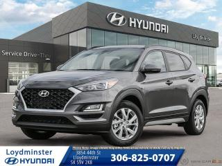New 2020 Hyundai Tucson Preferred w/Sun & Leather Package for sale in Lloydminster, SK
