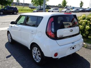 Used 2017 Kia Soul EX * BLUETOOTH * MAGS * DÉMAREUR * for sale in Ste-Julie, QC
