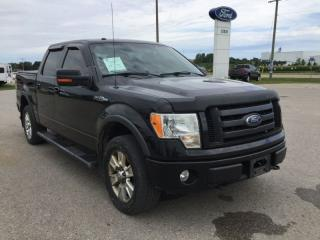 Used 2010 Ford F-150 Lariat | 4X4 | Accident Free | Reverse Sensing Sys for sale in Harriston, ON