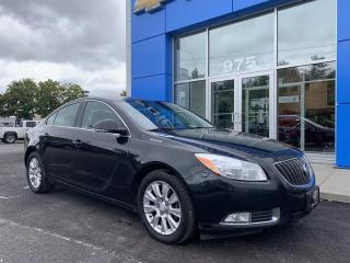 Used 2012 Buick Regal for sale in Gatineau, QC