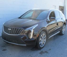 Used 2020 Cadillac XT4 Premium Luxury for sale in Peterborough, ON