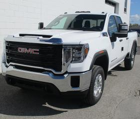Used 2020 GMC Sierra 2500 HD for sale in Peterborough, ON