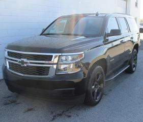 Used 2020 Chevrolet Tahoe LT for sale in Peterborough, ON