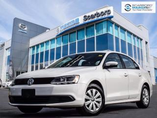 Used 2014 Volkswagen Jetta 2.0L|AUTO|HEATED SEATS|LOW KM for sale in Scarborough, ON