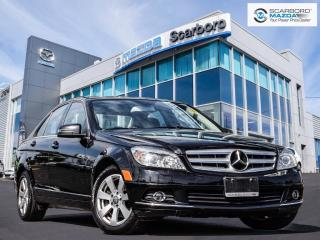 Used 2010 Mercedes-Benz C-Class AWD|AUTO C250 4MATIC for sale in Scarborough, ON