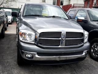 Used 2008 Dodge Ram 1500 4WD QUAD CAB 140.5
