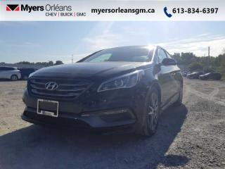 Used 2015 Hyundai Sonata 2.0T for sale in Orleans, ON