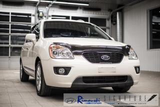 Used 2012 Kia Rondo EX chez Rimouski Hyundai for sale in Rimouski, QC