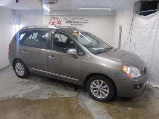 Used 2012 Kia Rondo for sale in Ancienne Lorette, QC